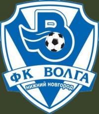 FC Volga Nizhniy Novgorod logo