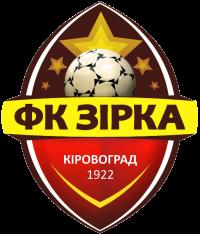 FC Zirka Kirovohrad logo