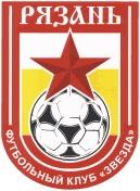 FC Zvezda Ryazan logo