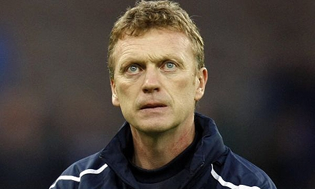 Moyes in difficoltà