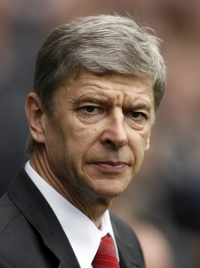 Arsene Wenger photo