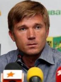 Yuriy Maksymov photo