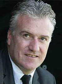 Didier Deschamps  photo