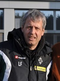 Lucien Favre photo
