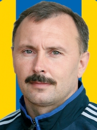 Igor Kriushenko photo