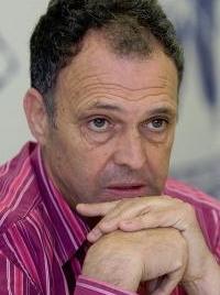 Joaquín Caparrós photo