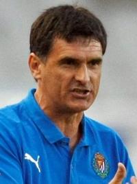 José Luis Mendilibar photo