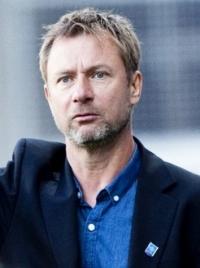 Peter Gerhardsson photo