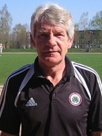 Jānis Dreimanis photo