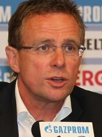 Ralf Rangnick photo