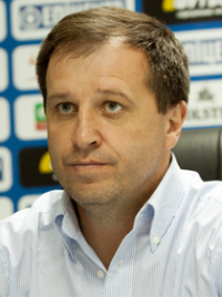 Yuriy Vernydub photo