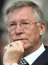 Sir Alex Ferguson photo