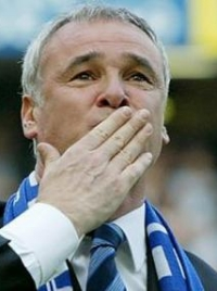 Claudio Ranieri photo