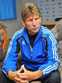 Vyacheslav Ledovskikh photo