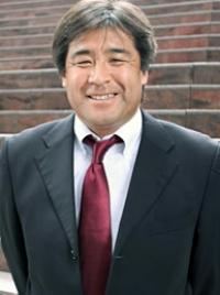Hiroaki Matsuyama photo