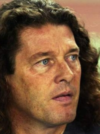 Bruno Metsu photo