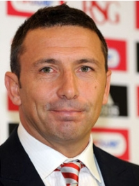 Derek McInnes photo