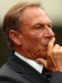 Zdenek Zeman photo