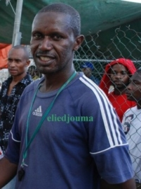 Ali Mbaé Camara photo