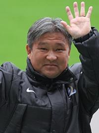 Kazushi Kimura photo