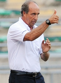 Giampiero Ventura photo