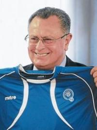 Juan de Dios Castillo photo