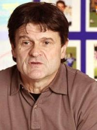 Didier Six  photo