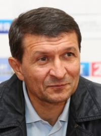 Yuri Gazzaev photo