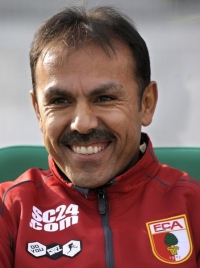 Jos Luhukay photo