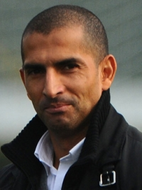 Sabri Lamouchi photo