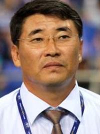 Yun Jong-Su photo