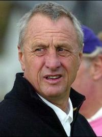 Johan Cruyff photo