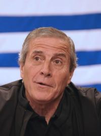 Óscar Tabárez photo