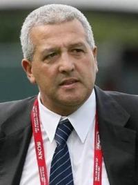 Gustavo Ferrín photo