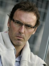 Laurent Blanc photo