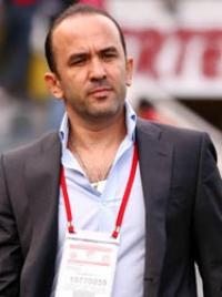 Mehmet Özdilek photo