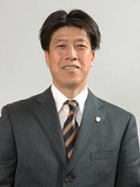 Yasuhiro Higuchi photo