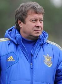 Oleksandr Zavarov photo