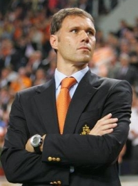 Marco van Basten photo