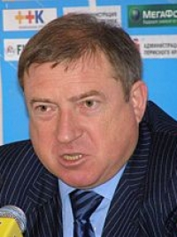 Vyacheslav Hroznyi photo