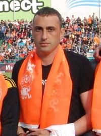 Ivaylo Petev photo