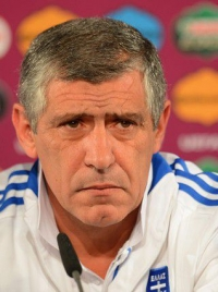 Fernando Santos photo