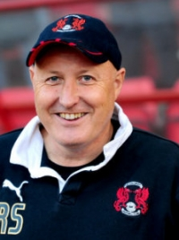 Russell Slade photo