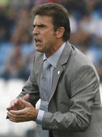 Gonzalo Arconada photo