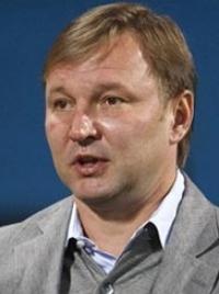 Yuriy Kalitvintsev photo