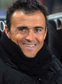 Luis Enrique photo