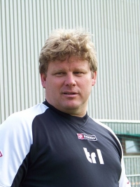 Hein Vanhaezebrouck photo