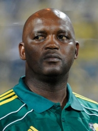 Pitso Mosimane photo