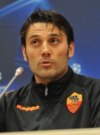 Vincenzo Montella photo