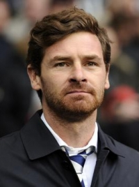 André Villas-Boas photo
